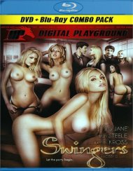 Swingers (DVD+ Blu-Ray Combo)