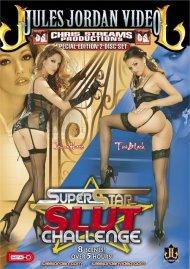 Superstar Slut Challenge Porn Movie