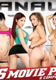 Anal 6 Movie Pack Porn Movie