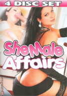 Shemale Affairs Porn Movie