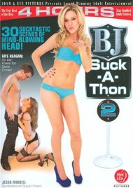 BJ Suck-A-Thon 2 Porn Video