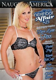 Neighbor Affair Vol. 25 Porn Movie