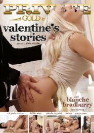 Watch Valentine's Stories HD Porn Movie from Private.