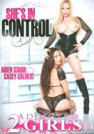 Shes In Control Porn Movie