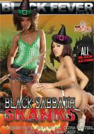Black Sabbath Skanks Porn Movie