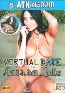 ATK Virtual Date With Anissa Kate Porn Video