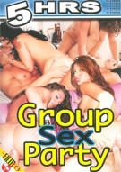 Group Sex Party Porn Movie
