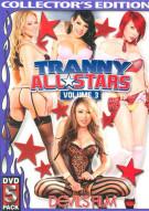 Tranny All Stars 3 (5-Pack) Porn Movie
