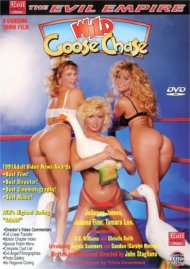 Wild Goose Chase Porn Movie