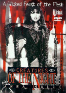 Creatures Of The Night Porn Movie