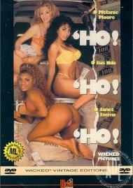 Ho! Ho! Ho! Porn Movie