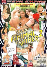 Rocco: Animal Trainer 2 Porn Video