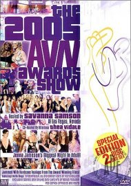 2005 AVN Awards Show, The Porn Movie