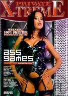 Ass Games Porn Video