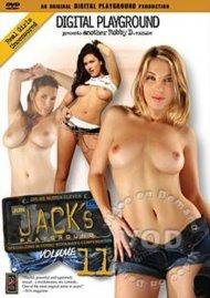 Jacks Playground 11 Porn Video