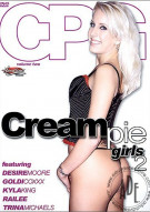 Cream Pie Girls 2 Porn Video