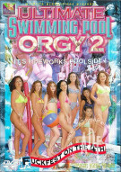 Ultimate Swimming Pool Orgy 2, The Porn Video