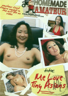 Me Love Tiny Asians Porn Movie
