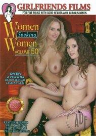 Women Seeking Women Vol. 50 Porn Movie