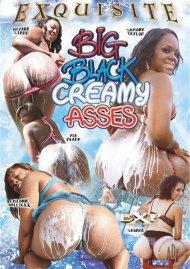 Big Black Creamy Asses Porn Movie