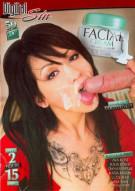 Facial Cream Porn Video