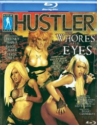 The Whores Have Eyes Blu-ray Image from Hustler.