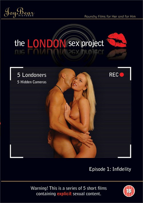 London Sex Project