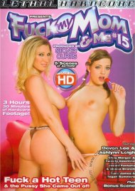 Fuck My Mom & Me #15 Porn Movie
