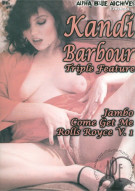 Kandi Barbour Triple Feature Porn Movie