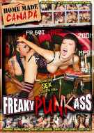 Freaky Punk Ass Porn Video