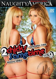 2 Chicks Same Time Vol. 9 Porn Movie