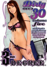Dirty Over 30 Vol. 5 Porn Movie