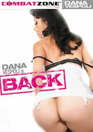 Dana Vespoli Is Back Porn Movie