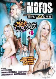 MOFOs: MILFs Like It Black #8 Porn Movie