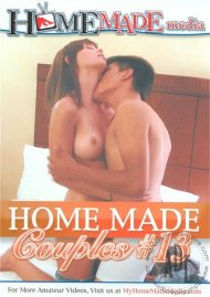 Home Made Couples Vol. 13 Porn Video