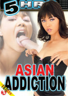 Asian Addiction Porn Movie