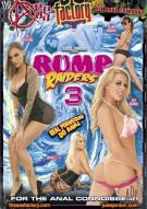 Rump Raiders 3 Porn Movie