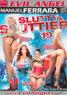 Slutty & Sluttier 19 Porn Movie