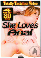 She Loves Anal Porn Movie