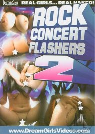 Rock Concert Flashers 2 Porn Video