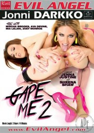 Gape Me 2 Porn Video