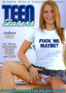 Teen Teasers Porn Video