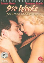 Watch 9 1/2 Weeks: An Erotic XXX Parody Porn Video from Adam & Eve!