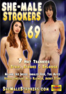 She-Male Strokers 69 Porn Movie