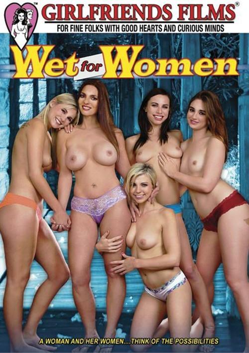 Влажные Для Женщин / Wet For Women (2015) DVDRip