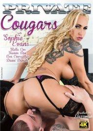 Cougars Porn Movie