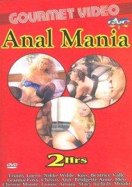 Anal Mania Porn Movie