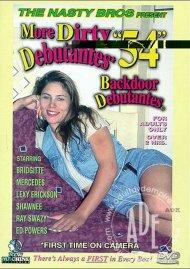 More Dirty Debutantes #54 Porn Video