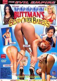 Buttmans Bend Over Babes 5 Porn Movie