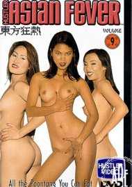 Asian Fever 9 Porn Movie